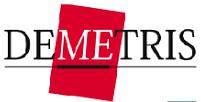 Logo Demetris (partner)