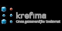 Logo Krefima (partner)