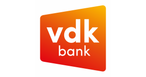 Logo vdk bank (partner)
