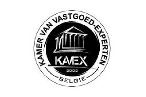 Logo Kamer van Vastgoed-Experten